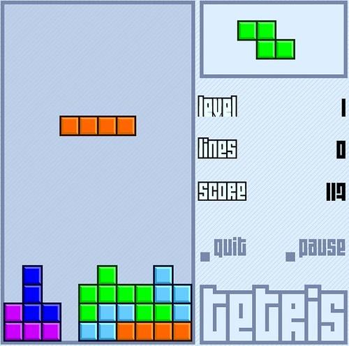 tetris gratis online