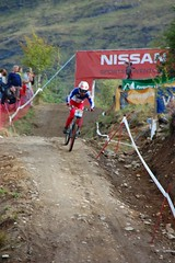 UCIFtBillDH21 (wunnspeed) Tags: scotland europe mountainbike downhill worldcup fortwilliam uci