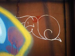 02818.jpg (Ride it like you find it...) Tags: road railroad urban art metal yard train graffiti sketch rust paint track artist hole streak dra