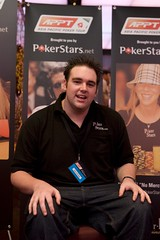 APPT Seoul Final Table: James Honeybone