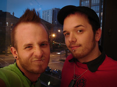 Chicago_Labour_Day_06_09 (Shan!) Tags: chicago 2006 mohawk labourday