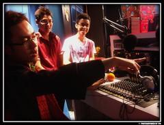 Red.fm DJ