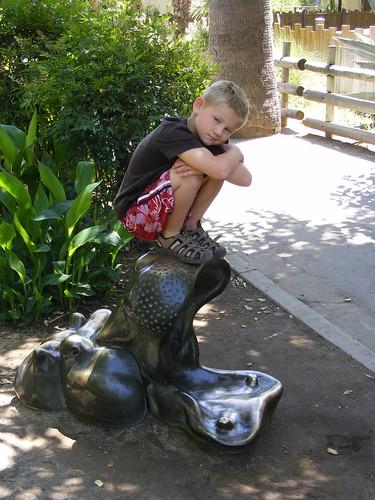 Zoo - June 2010