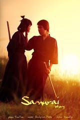 Samurai Story (Oc†obεr•10) Tags: hot alex flickr no story ten samurai groups tenten soten