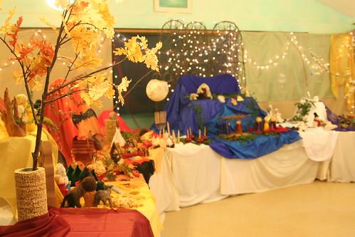 Festivals Room