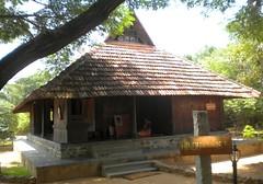 Hindu Kerala House
