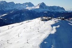Kronplatz – lyžařská jednička Jižního Tyrolska