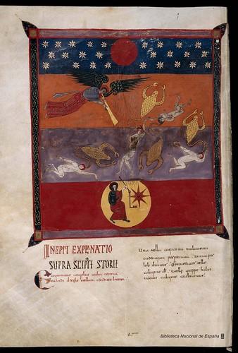 008-Beato de Liebana-1047-Biblioteca Nacional de España
