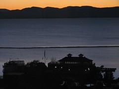 boathouse • sunset (origamidon) Tags: sunset usa night burlington vermont waterfront boathouse vt lakechamplain adirondackmountains chittendencounty origamidon donshall 6thgreatlake burlingtonvermontusa public•waterfront boathouse•sunset