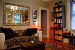 my office (Kerstin Martin) Tags: ikea home living cozy order workspace interiordesign organized myoffice
