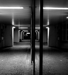 tunnelblick - by .mw