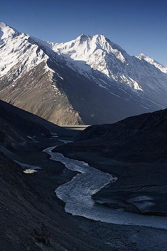 Lahaul and Spiti, Himachal Pradesh