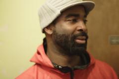 sharkula (Sharkula) Tags: street music chicago jim dirty fresh hiphop legend sharkula thig freshness newberry