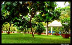 Kalathur Gardens - by * Jerry *