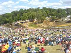 Day68 - Red Bud Track (Buchanan, Michigan, United States) Photo