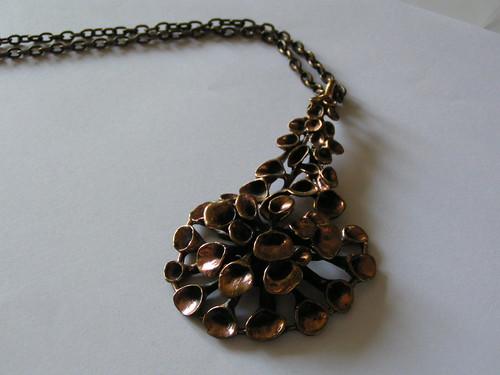 Halsband från Kalevala