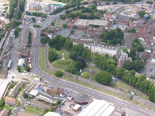 Tour de France Canterbury 5450