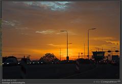 Sunrise @ 20060915 (Peterbijkerk.eu Photography) Tags: orange sun sunrise nikon nederland zon oranje zonsopkomst peterbijkerkeu sunrelatedpictures