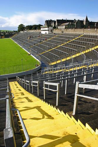 Fitzgerald Stadium -- kerry ireland stadium football killarney fitzgerald gaelic plexploremp gaa pl:stadiums pl:tkokerry fitzgeraldstadium