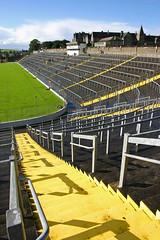 Fitzgerald Stadium - by Kman999