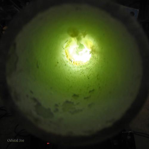 Galvanized - Zinc Glow