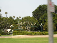 Beverly Hills baby