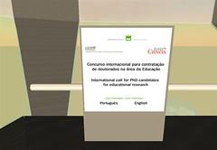 Universidade de Aveiro - Concurso