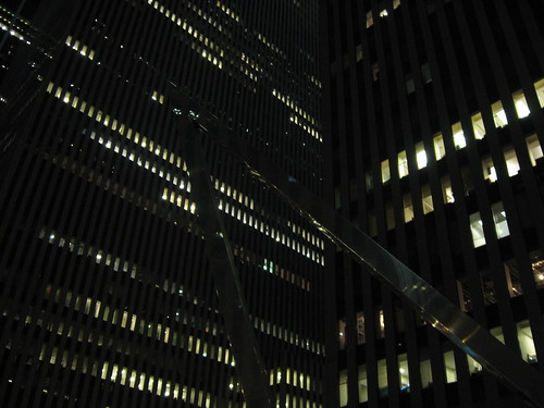 Angles at Night, 2