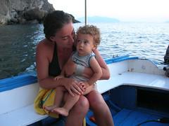 DSCN0984.JPG (muscolinos) Tags: mare nicola mamma sicilia panarea