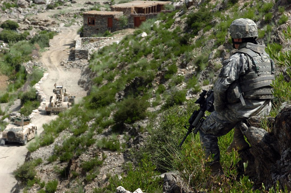 Impresionantes Imagenes: Soldados