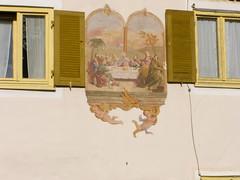 Oberammergau (20) (jmpo01) Tags: maisons baviere oberammergau peintes