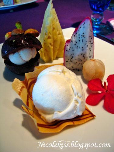 sheraton coconut desserts