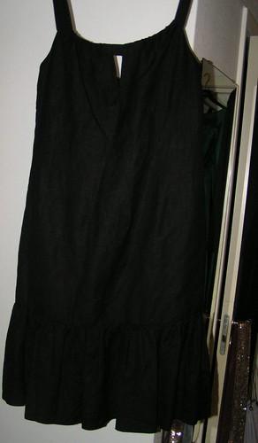 Klänning från Michael Michael Kors.