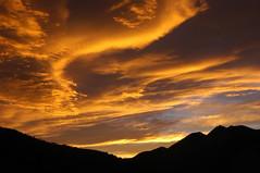 Sortida de sol / Sunrise (visol) Tags: naturaleza nature clouds sunrise landscape natura catalonia amanecer nubes catalunya cataluña pyrenees pyrénées pirineo núvols pirineu catalogne blueribbonwinner llanars valldecamprodon sortidadesol platinumheartaward