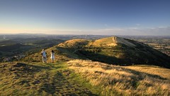 North Hill, Malvern (flash of light) Tags: autumn light england english landscape geotagged evening hill north hills malvern worcestershire beacon 2007 blueribbonwinner flickrgold impressedbeauty geo:lon=2342148 geo:lat=52110353
