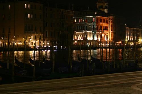 Gran Canal, Venecia, 2006