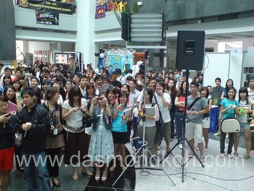 sim crowd 1