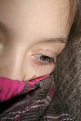 lili... (exposure21) Tags: portrait eye face up gesicht close lili auge