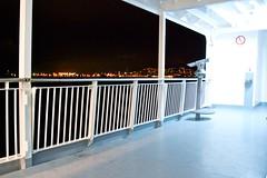 Between Scylla and Charybdis (Ciclante Furioso) Tags: travel bridge sea white night geotagged nikon mare ponte e 2008 scilla mattia bianco viaggio notturna notte sicilia messina traghetto olivi nikonian villasangiovanni d80 cariddi scillaecariddi scyllaandcharybdis