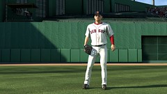 MLB 09 The Show Screenshot ELLSBURY