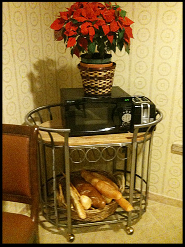 hotel-dining-cart