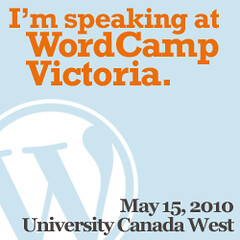 WordCamp Victoria