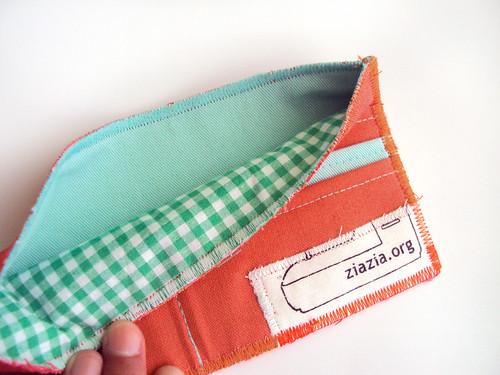 special order wallet.