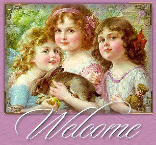 Welcome, Selamat Datang