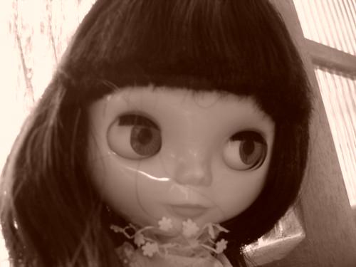 Tô apaixonada por esta bonequinha fofa!!