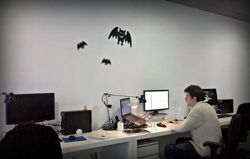 Halloween en Habitissimo