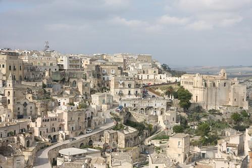 Matera, Italy - 03