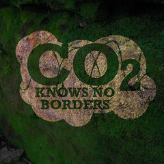 CO2 knows no borders