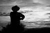 La Palapa Maldita (Filmación) (Chubakai) Tags: sea beach mexico mar playa ps oaxaca lr chacahua lagunas mariodominguez oulala ltytrx5 ltytr1 oulalacommx chubakai mariochibakaidominguez