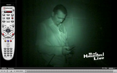 Most Haunted, Mobile Phone Ghost. thumbnail